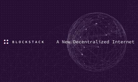 Consensus 2017: Blockstack repotencia su explorador de internet basado en blockchain