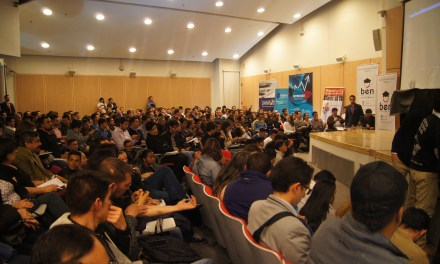 Simposio blockchain de la Universidad Nacional de Colombia rompe pronósticos de asistencia