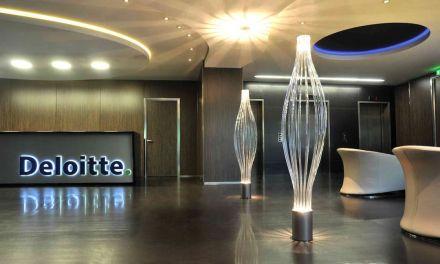 Deloitte añade Mercury a sus 30 proyectos basados en blockchain