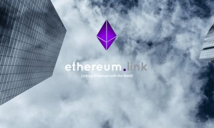 Ethereum.link, el enlace de Ethereum a los mercados y la industria global