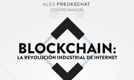 BBVA acoge el miércoles la presentación del primer libro escrito en español sobre blockchain