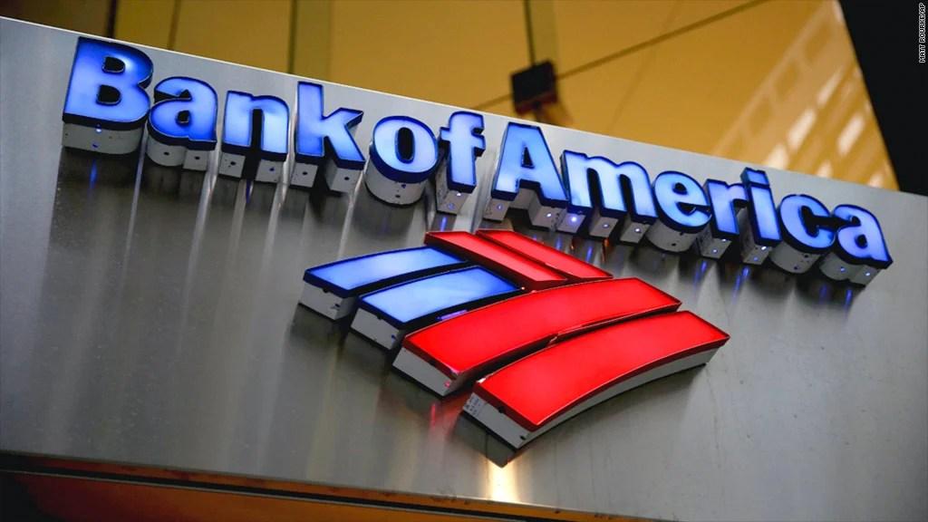 Tres patentes blockchain aprobadas a favor de Bank of America