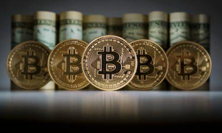 Bitcoin sufre importante corrección de precio y cae hasta $2.490