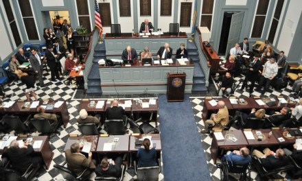 Delaware introduce ley para utilizar blockchain en registros corporativos
