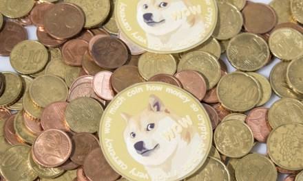 Bytecoin duplica su precio en horas mientras Dogecoin despega