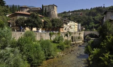 Rovereto: el 'criptovalle' al norte de Italia