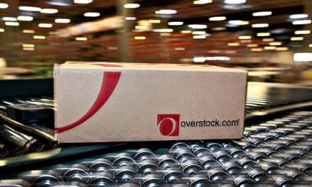 Overstock seguirá invirtiendo en blockchain a pesar de pérdidas momentáneas