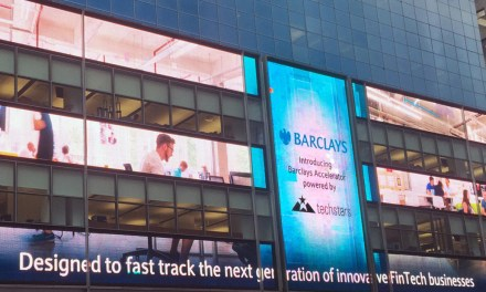 Barclays inaugura centro de aceleración FinTech en Londres