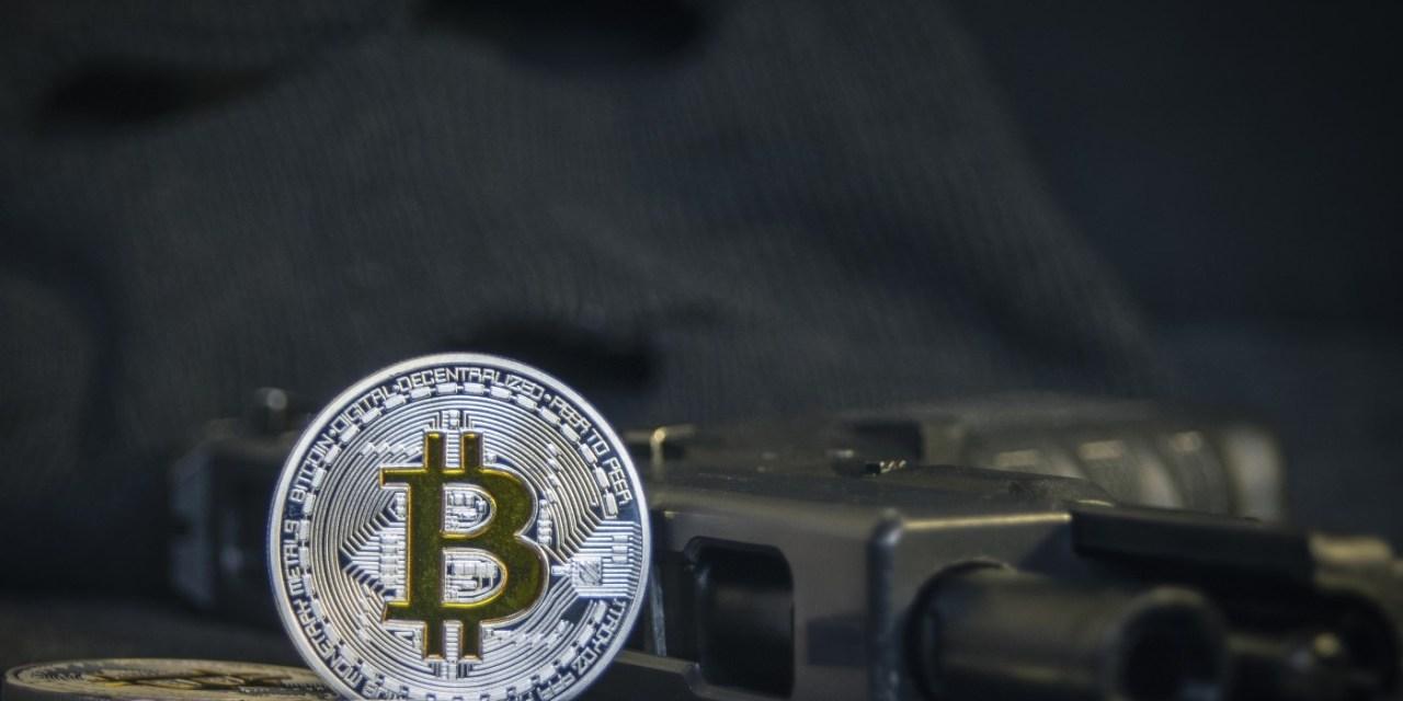 Terrorista exige $77 millones en bitcoins a la gigante india Wipro