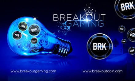 Breakout Gaming Group, red de juegos criptomoneda, asegura licencia de juego de Curazao