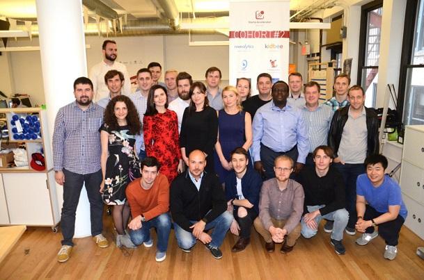 ICO para formar Mercado Líquido de Tokens de Riesgo para 21 Startups de Starta Accelerator