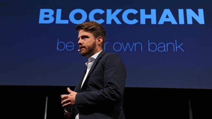 Compañía Blockchain marca récord de financiamiento con 40 millones de dólares