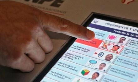 Mientras España descarta voto electrónico, la blockchain sigue conquistando ese sector