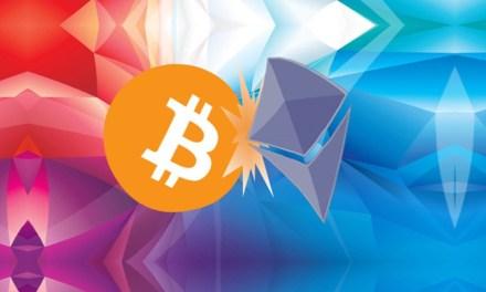 Triple record histórico: Bitcoin sobre $2.800, Ether alcanza $260 y capitalización de criptomonedas supera $100.000 millones