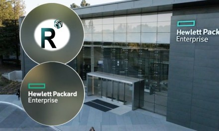 Hewlett Packard Enterprise incursiona en blockchain con plataforma Corda del R3CEV