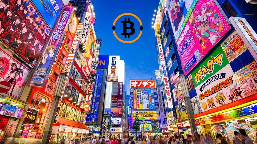 Japón: una nación abierta al potencial de Bitcoin