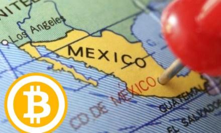 Dónde comprar y vender bitcoins en México