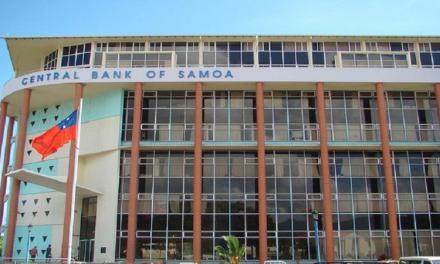 Banco Central de Samoa advierte contra uso de criptomonedas en negocios fraudulentos