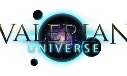 Obtén Bitcoin gratis e HYPER por jugar el juego de estrategia espacial Valerian Universe