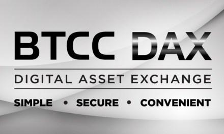 BTCChina lanza su primera plataforma global de intercambio exclusivamente entre criptomonedas