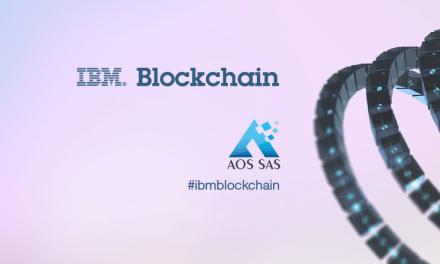 IBM y gigante minorista llevarán servicios financieros con blockchain a usuarios en Asia