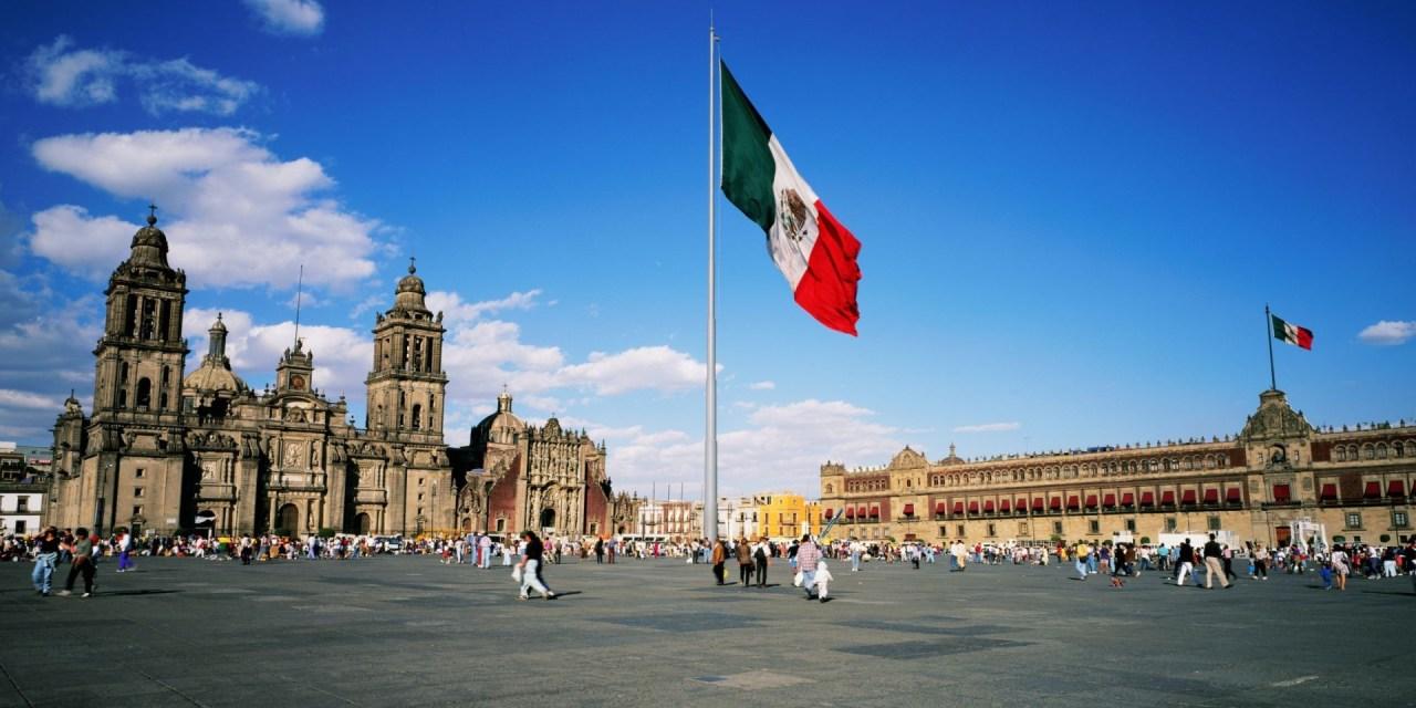 México y las tecnologías financieras: desafíos y perspectivas
