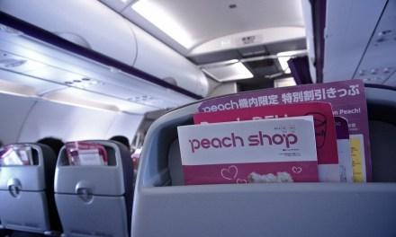 Peach Aviation vuela alto con nuevos servicios Bitcoin