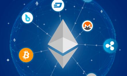 Ahora es posible convertir cualquier criptomoneda a ether con CryptoMKT