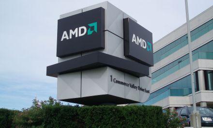 AMD considera negocio de tarjetas GPU usadas en minería como negocio pasajero
