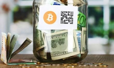Aumenta el uso de criptoactivos para donaciones a la caridad en Estados Unidos