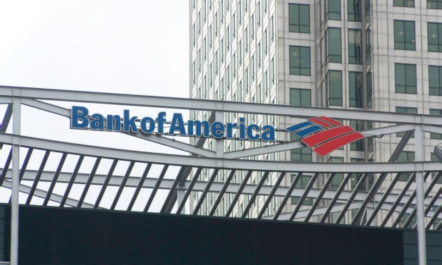 Filial de Bank of America analiza el posible futuro de bitcoin como moneda