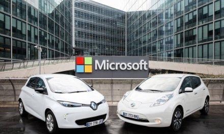 Renault desarrollará aplicación blockchain para mantenimiento de vehículos con Microsoft Azure