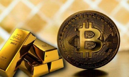 """Las criptomonedas han tomado el papel del oro"": Aswath Damodaran"