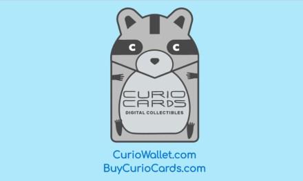 Curio Cards, las cartas coleccionables basadas en la blockchain de Ethereum