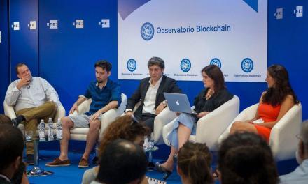 El Observatorio Blockchain mostró cómo esta tecnología ya está tocando nuestras vidas