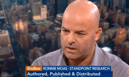 Ronnie Moas: Bitcoin podría alcanzar los 5.000 dólares el próximo año