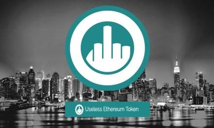 Una sátira lucrativa: Criptoactivo 'inútil' de Ethereum ha recaudado más de 250 ETH en su ICO