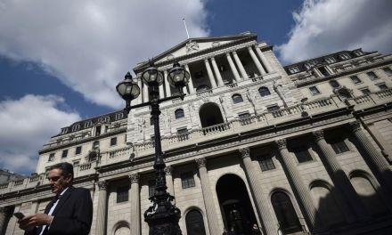 Banco de Inglaterra y Ripple finalizan pruebas de blockchain para pagos transfronterizos
