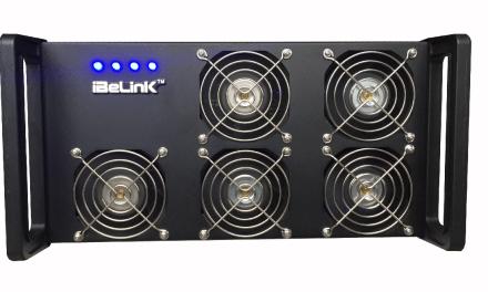 iBeLink anuncia venta de nuevo minero DM11G para algoritmo X11