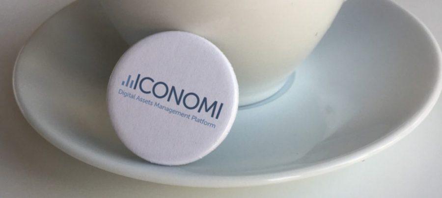 Se registra repunte de 20% en Digibyte y más de 26% en Iconomi