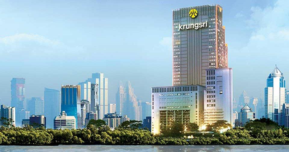 Banco tailandés estrena transacciones en tiempo real usando la blockchain de Ripple