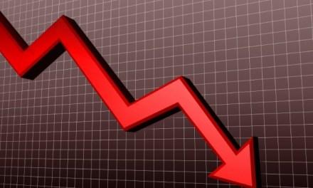Mercado de criptoactivos no logra estabilizarse y cae a $80 millardos de dólares