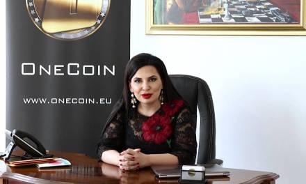 Fundadora de OneCoin Ruja Ignatova es acusada de engaño por la policía de Mumbai