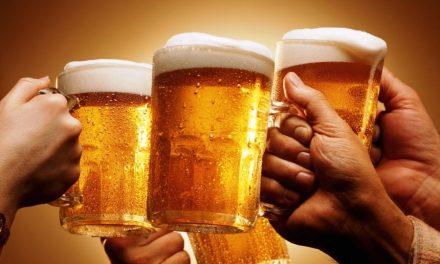 Bienvenidos a la primera Oferta Inicial de Cerveza