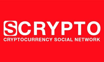 Red Social Criptomoneda Scrypto.io anuncia Crowdsale
