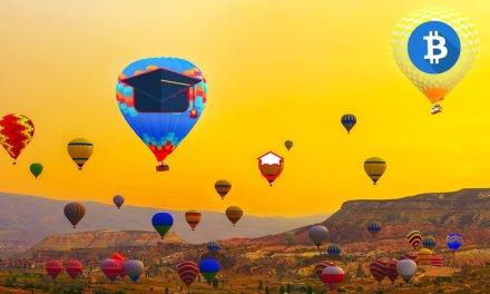 Primer Bitcoin Airdrop en Colombia se celebrará en agosto