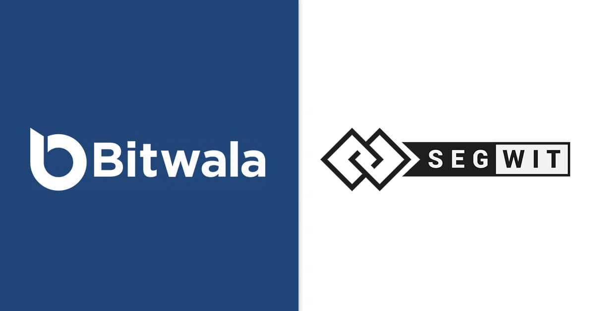 Bitwala rechaza SegWit2x y trabajará solamente con Bitcoin Core