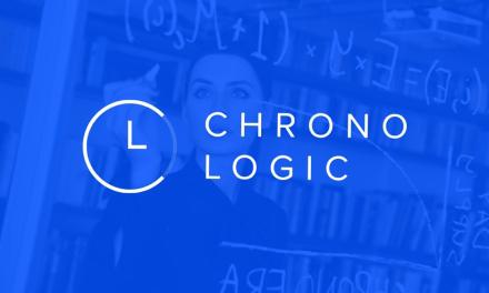 ChronoLogic: El primer Token de prueba de tiempo en la blockchain Ethereum anuncia Crowdsale