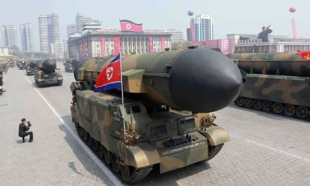 Caída en las finanzas globales por las tensiones entre Corea del Norte y Japón impulsan precio de bitcoin