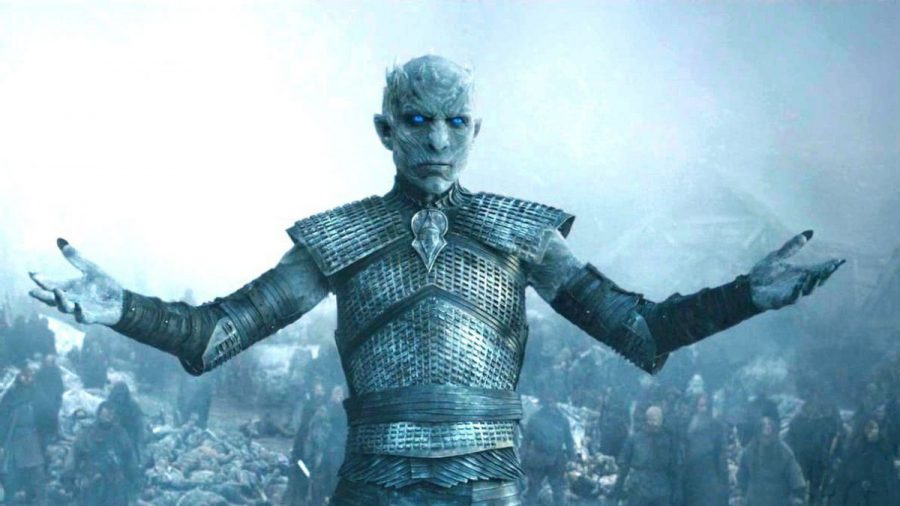 HBO ofrece recompensa de $250.000 a los hackers que filtraron información de Game of Thrones
